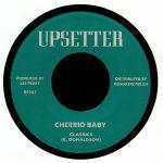 Cherrio Baby