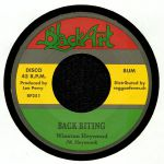 Back Biting