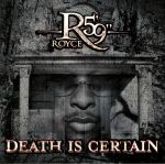Death Is Certain (reissue)