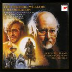 The Spielberg/Williams Collaboration (Soundtrack) (Deluxe Edition)