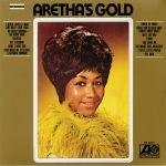 Aretha's Gold (reissue)