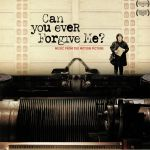 Can You Ever Forgive Me? (Soundtrack)