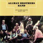 Live At Omni Atlanta June 2nd 1973