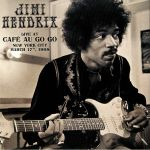 Live At Cafe Au Go Go New York City: March 17th 1968
