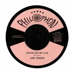 Vocalize My Luv