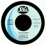 DADDY O OF STETSASONIC - Drumma Man