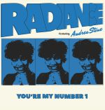 RADIANCE feat ANDREA STONE - You're My Number 1