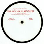 The PATCHOULI BROTHERS - Tugboat Edits Volume 13