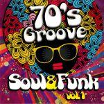 70s Groove Soul & Funk Vol 1