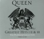 Greatest Hits I II & III: The Platinum Collection