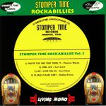 Stomper Time Rockabillies Vol 2
