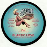 Plastic Love (official reissue)