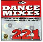 Dance Mixes 221 (Strictly DJ Only)