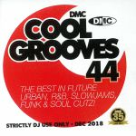 Cool Grooves 44: The Best In Future Urban R&B Slowjams Funk & Soul Cutz! (Strictly DJ Only)