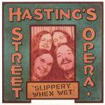 Slippery When Wet (reissue)