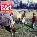 The Matadors (Jubilejni Edice 1968 2018) (reissue)
