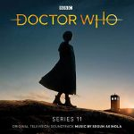 Doctor Who Series 11 (Soundtrack)