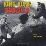 King Kong vs Godzilla (Soundtrack) (reissue)
