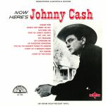 Now Here's Johnny Cash (remastered)