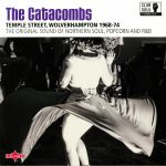 The Catacombs: The Original Sound Of Northern Soul Popcorn & R&B