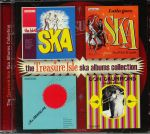The Treasure Isle Ska Albums Collection