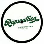 Proto Persuasions Volume 1