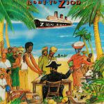 Boat To Zion (reissue)