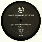Space Invaders Revenge