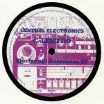 Electronic Datamass EP