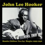 Mambo Chillun: Vee-Jay Singles 1955-1958