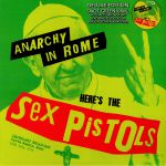 Anarchy In Rome (Deluxe Edition)