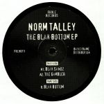 The Blak Bottom EP