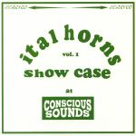 Showcase At Conscious Sounds Vol 1