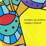 Mandela Move EP