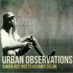 Urban Observations