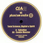 CIA vs Phantom Audio Vol 3