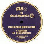 CIA vs Phantom Audio Vol 3