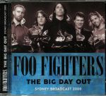 The Big Day Out: Sydney Broadcast 2000