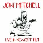 Live In Newport 1969