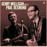 Gerry Mulligan Meets Paul Desmond