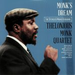Monk's Dream: The Stereo & Mono Versions (reissue)