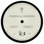 Freda & Jackson EP