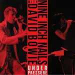 Under Pressure: Shoreline Amphitheatre Mountain View CA 21st October 1995