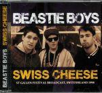 Swiss Cheese: St Gallen Festival Broadcast Switzerland 1998