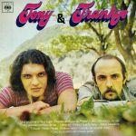 Tony & Frankye (reissue)