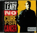 No Cure For Cancer (reissue)