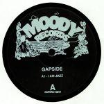 GAPSIDE/ENCUENTROS - EP