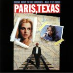 Paris Texas (Soundtrack) (reissue)