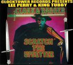 Cloak & Dagger: Scratch The Upsetter