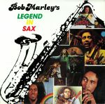 Bob Marley's Legend In Sax